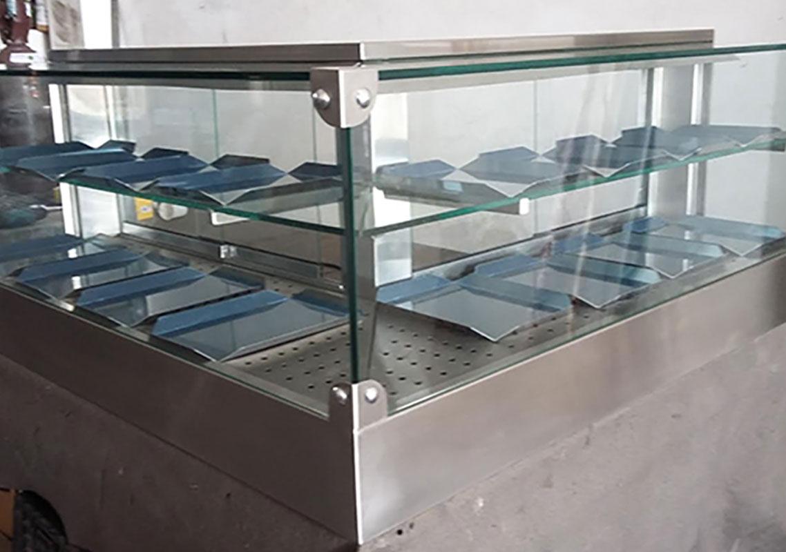 M Veis Planejados Para Cozinhas Industriais Em S O Paulo Sp J Inox
